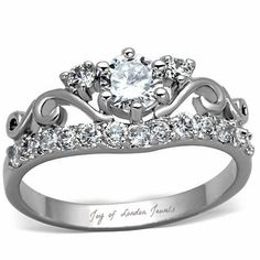 A Celtic 2CT Princess Cut Russian Lab Diamond Promise Engagement Anniversary Wedding Ring A Pave type setting of the diamonds gives the illusion of the gems ble