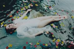 by Ann He