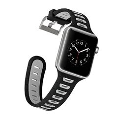 Today has a varied collection of Apple leather straps which can make your watch look stylish and trendy and give you the best of looks. Smart Watch Apple, Apple Watch Series 3, Apple Watch Bands, Names Of Apples, Retro Band, Camouflage Colors, Old Watches, Marble Print, Stainless Steel Mesh