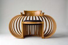 Torus Chair