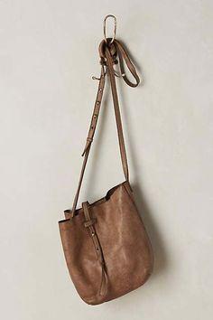 Bridle Trail Bucket Bag by Monserat de Lucca