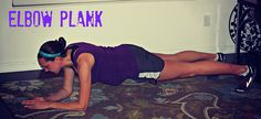 7 Different Types of Planks
