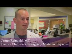 Spotting child abuse in the ER - YouTube