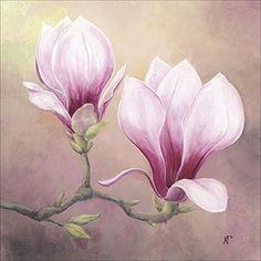 magnolia- Xenia Frolova