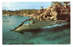 Disney theme park attractions you will never ride again: Leagues Under The Seas {Walt Disney World 1971 To Fantasyland, Mental Vacation, Disney Theme Parks, Leagues Under The Sea, Walt Disney World Orlando, Vacation, Disney, Disney World Rides, World