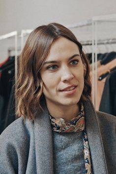 WATCH: Alexa's Second Vogue Series Goes Stateside