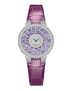 Discover the Classic Butterfly timepiece from our Ladies' Butterfly Watch Collection, featuring fine diamonds and rare gemstones. Amazing Watches, Beautiful Watches, Watches For Men, Ladies Watches, Unique Watches, Vintage Watches, Gold Diamond Watches, Skeleton Watches, High Jewelry