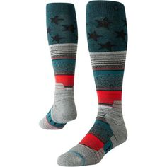 The Stance Star Fade Socks in Green are cool socks made for comfort and style. Those who are partial to added protection and warmth for their sessions, Star Fade is a bona fide stud. Exceptional style immersed in the unmitigated warmth of merino wool, doe Ski Socks, Cool Socks, Lhasa, Over The Calf Socks, Globe Skate Shoes, Socks For Sale, Stance Socks, Mens Skis, Boys Underwear