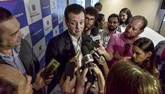 Após rejeitar Alckmin | Meirelles constrange ala do PSD a favor de aliança com PSDB