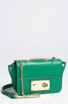 Milly 'Mini Sophia' Shoulder Bag