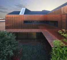 Red House / ISON Architects