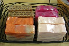 TOP 10 DIY HOMEMADE SOAP RECIPES