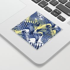 Zebras Sticker by boissindesign Zebras, Stickers, Stuff To Buy, Decals