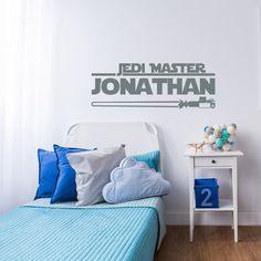 2019 Fashion Star Wars The Force Awakens 3d Window Wall Sticker Boy Decals Party Decor Gifts Decals, Stickers & Vinyl Art