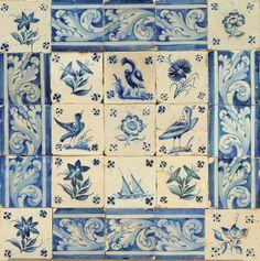 Resultado de imagem para azulejos portugueses figura avulsa