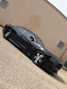 2013 Dodge Charger RT ORACLE Lights USW Forged Wheels
