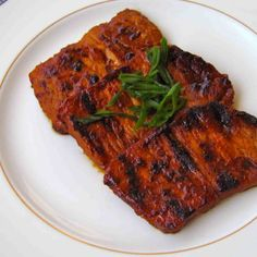 Umma's Deji Bul Gogi Spicy Grilled Pork Loin