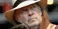 Happy Birthday Neil Young!