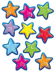 Teacher Created Resources Stars Accents Packs Use these decorative pieces to dress up classroom walls and doors, label bins and desks, or accent bulletin boards. Classroom Borders, Stars Classroom, Classroom Walls, Classroom Themes, Classroom Routines, Creative Teaching Press, Teaching Kids, Kids Learning, Scholar's Choice