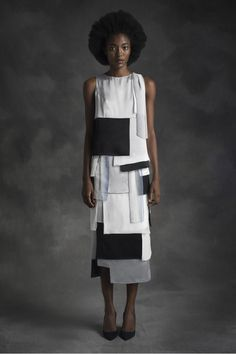 Audra Spring 2016 Ready-to-Wear Collection Photos - Vogue