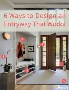 Entryway Mudroom Addition On Pinterest Mud Rooms