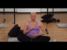 Master teacher Lee Potter in her third trimester with twins adds her own special wit and playfulness to the Bar Method's pre-natal workout, ...