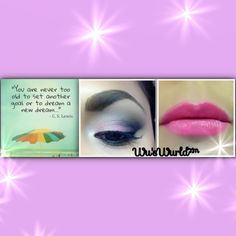 Love for makeup by wuwubeauty