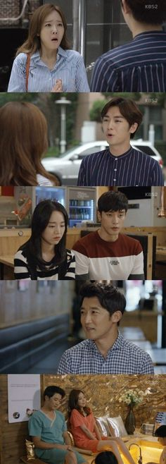 [Spoiler] Added episodes 51 and 52 captures for the #kdrama 'Five Children'