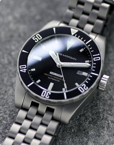 Obris Morgan Explorer II Want. Would help if you could actually buy the feckin things!