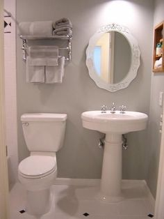 Redesign Small Bathroom small bathroom with sloped ceilinglorrie | beauty and design