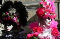 https://flic.kr/p/kEeNvo | Venice Carnival 2014 - Carnevale di Venezia 2014 | Giovedì e Venerdì grasso nella splendida cornice di Venezia in compagnia delle sue splendide architetture e delle sue maschere