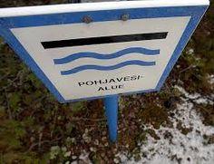 Pohjavesialue Groundwater area