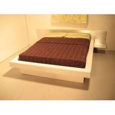 Miniature modern bed from PRD