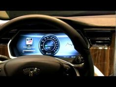 NVIDIA: Tesla's Tegra-based Auto Infotainment System - ARM at CES 2012