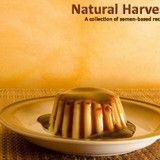 Natural harvest...a collection of semen based recipes.......bleurghhhhh