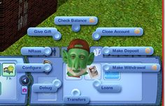 Mod The Sims - Non-Core Global Online Banking Mod - v1.18.48180.948 (works with patch 1.67.2)