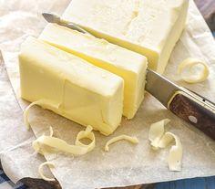 Wartości odżywcze i smakowe masła