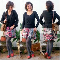 blog v@ LOOKS | por leila diniz: 2 LOOKS de inverno com TOQUES FEMININOS (até vestido usado como saia) + CASE do celular + DEUS