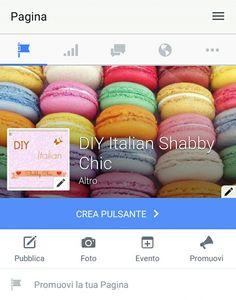 Mo trovate anche su Facebook ❤