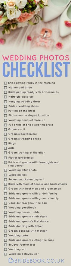 Sign up up to Bridebook, the free online wedding planner. With tools such as checklist, budget, guestlist and supplier search, youll have everything you need to plan the wedding of your dreams!