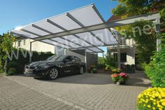 www.plexiglas.net/product/plexiglas/en/references/home-garden/Pages/carport.aspx Cars need some TLC too. When it's cold and wet outside, it does them good to be covered up and protected from gray November weather. Treat your car to some comfort, with a carport made of PLEXIGLAS®. Then your car will happily carry you through the first snowfall.