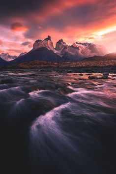 lsleofskye:  Patagonia Chilena