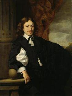 Man, 1650 (Ferdinand Bol) (1616-1680) Chrysler Museum of Art, Norfolk, VA