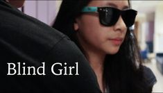 """Based on the short story, """"The Story of a Blind Girl"""" A short film about the biblical theme of true love and sacrifice. Special thanks to my dear friend Heat. Short Film Youtube, Rare Eyes, Logo Wallpaper Hd, Blind Girl, Four Kids, Indie Movies, What Is Life About, Dear Friend, Short Stories"""