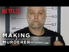 The world was captivated by the conviction of Steven Avery when Netflix brought his story into the spotlight with season one of Making a Murderer in December of Now, fans have to wait until the second season is released, but until then, pick… Best Documentaries On Netflix, Horror Movies On Netflix, New Netflix, Shows On Netflix, Watch Netflix, Wisconsin, Steven Avery, Confessions, Trivia