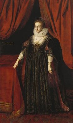 The Royal Collection: Elizabeth, Queen of Bohemia Gerrit van Honthorst, 1637