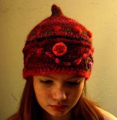 Mirtooli Crochet