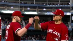MLB The Show 18 Official Feature Talk: Franchise Mode Sony has streamlined things into phases. March 15 2018 at 03:54PM  https://www.youtube.com/user/ScottDogGaming