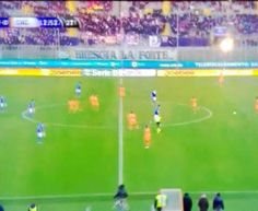 Kupisz til 2-0 for Brescia mod Cagliari