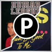 Human League w/ SOS Band - Human/Just Be Good To Me (DJ Palermo Solid Gold Mashup) by DJ Palermo on SoundCloud